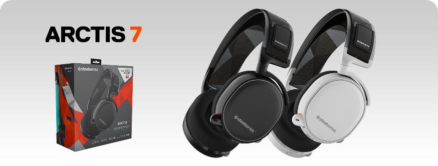 Steelseries Arctis 7 Review 2017