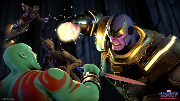 Guardians of the Galaxy Episode 3 Review   Invision Game Community