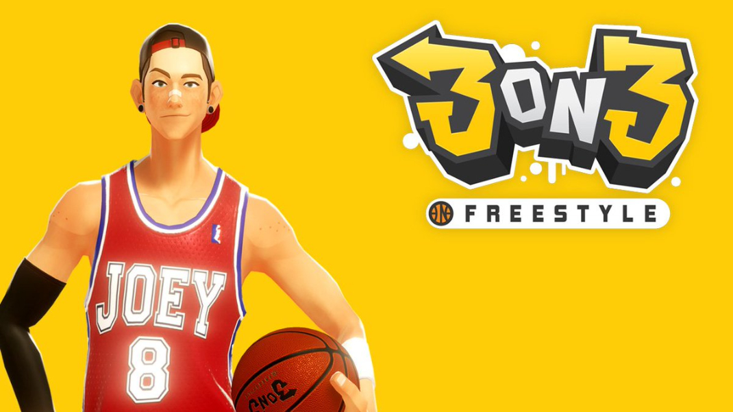 Joycity has announced the development completion of new colorblind mode for 3on3  FreeStyle and a brand new character, Max.