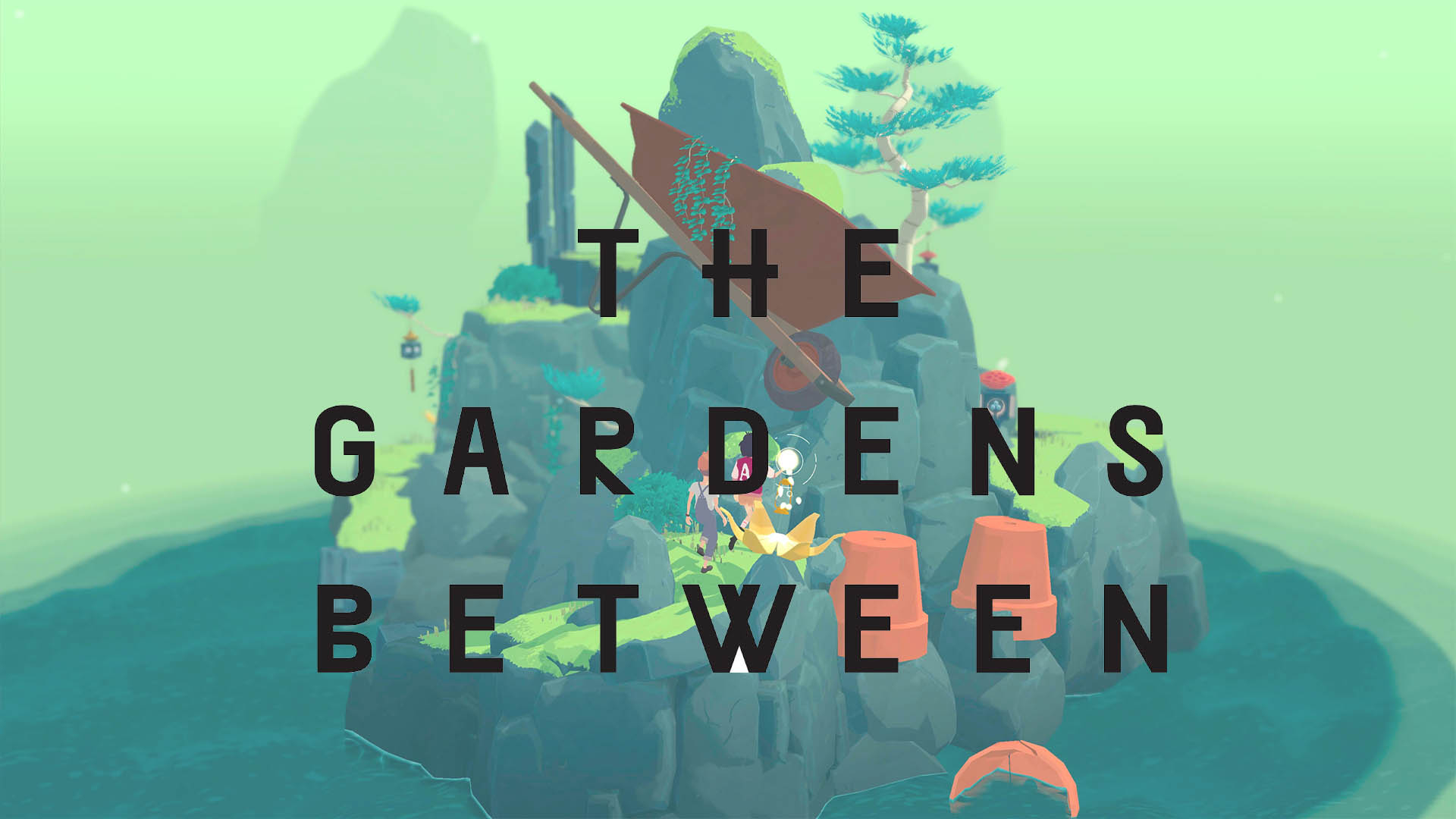 Image result for The Gardens Between