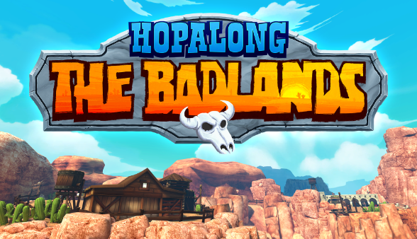 Hopalong: The Badlands Now Available On Steam | Invision Game Community