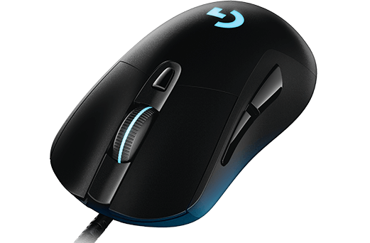 ba07c0d1c9b If you wanna dig deeper you can grab the Logitech Gaming software. This  itself is pretty terrible and barebones. You adjust colour or DPI (up to  12000), ...
