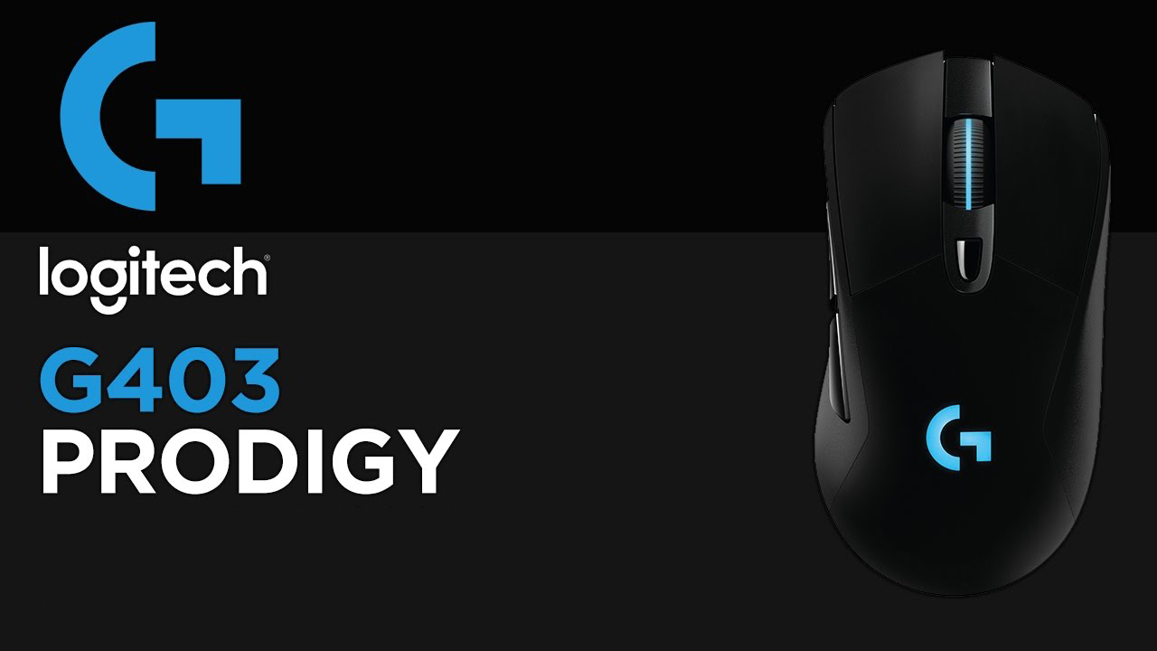 ba3a969da5b Logitech G403 Prodigy Mouse Review | Invision Game Community