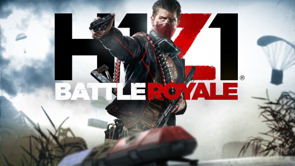 H1Z1 Battle Royale Played by more than 10 million
