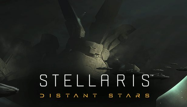 Stellaris Distant Stars expansion available Today - Invision