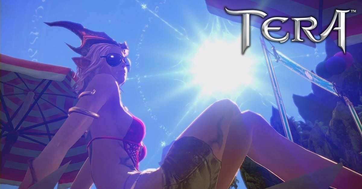 TERA – Ninjas from the Shadows! | Page 4 of 0 | Invision Game Community