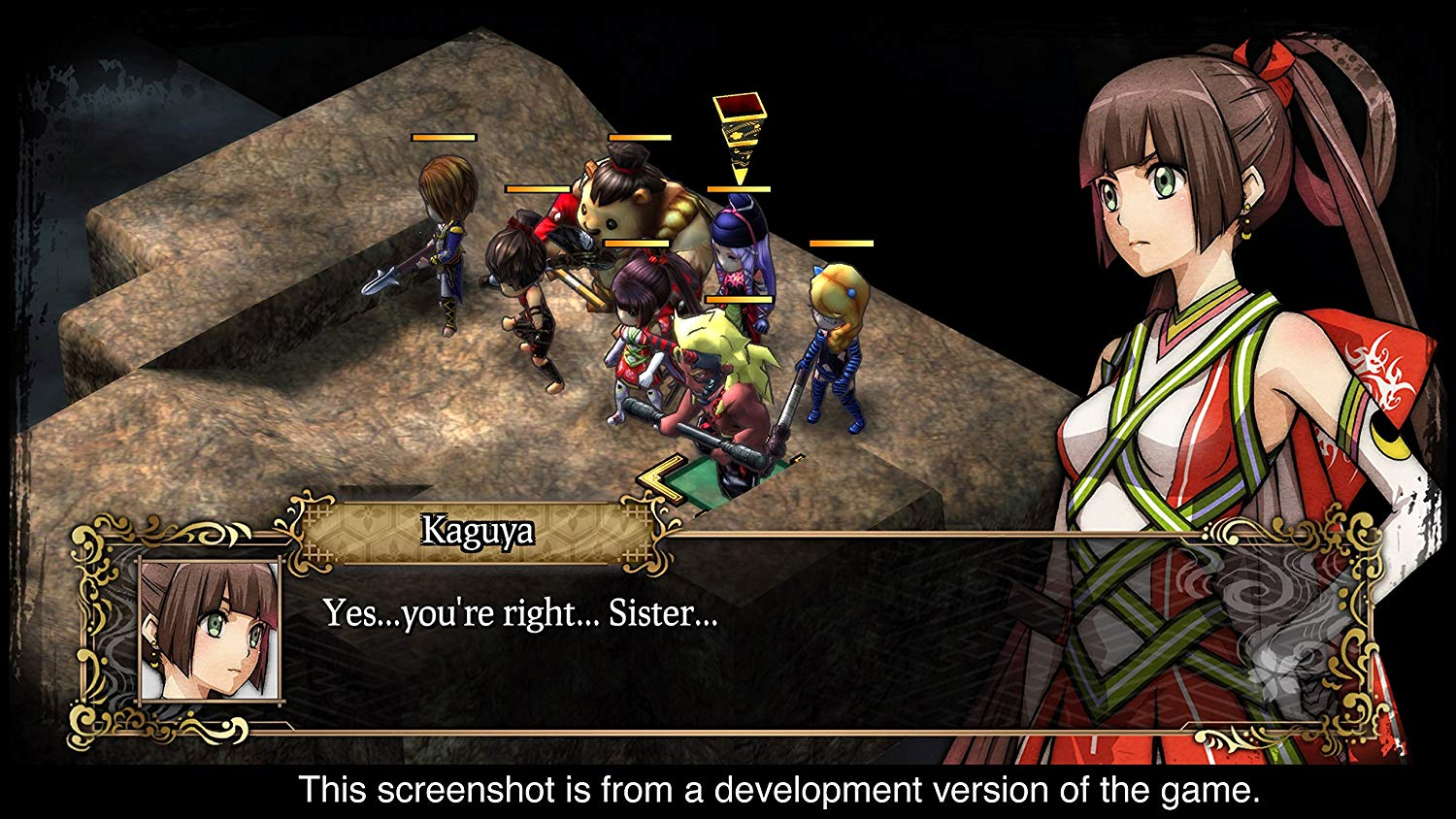 GOD WARS The Complete Legend Review | Invision Game Community