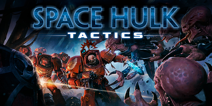 Space Hulk: Tactics pre-order beta begins on Steam September