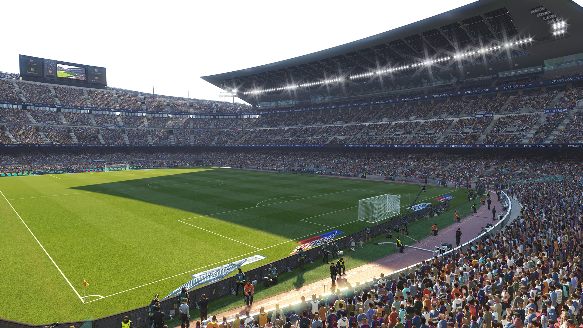 PES 2019 Review | Invision Game Community