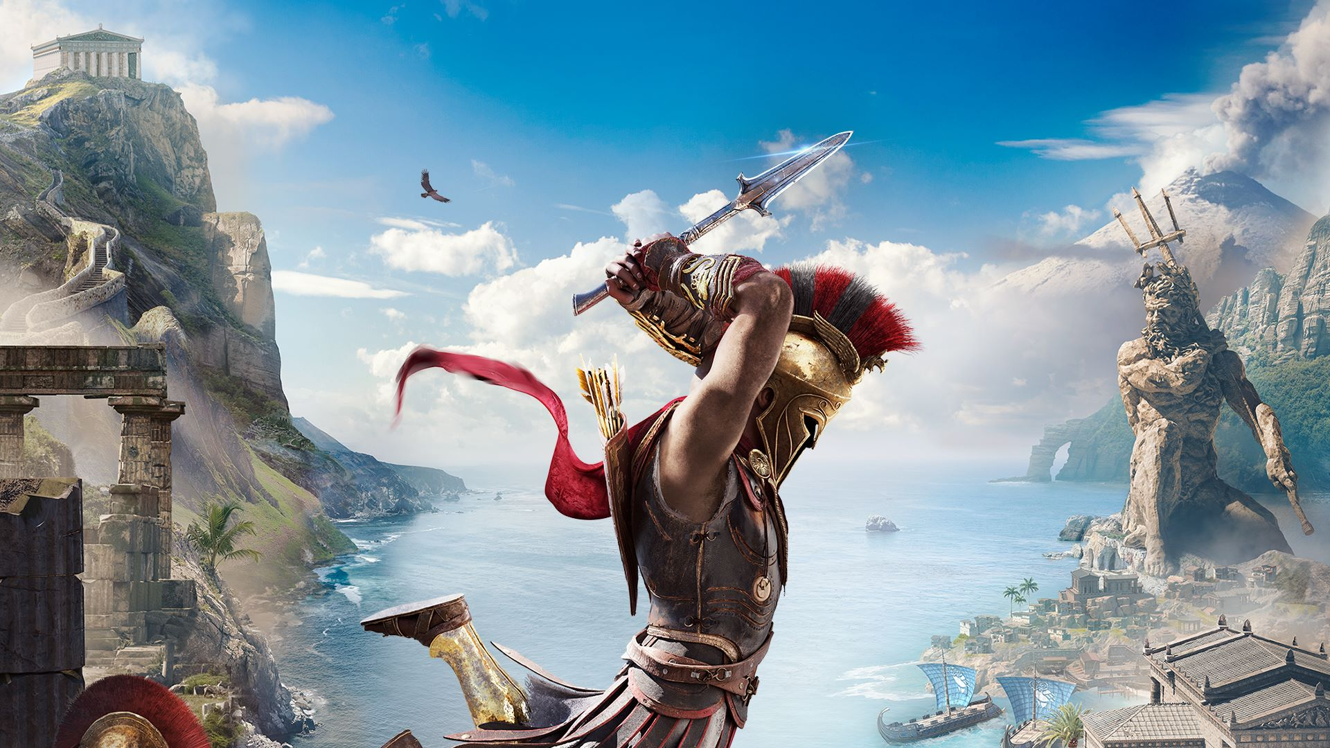 64456435ef1 UBISOFT ANNOUNCES CREATION OF ASSASSIN S CREED ORIGINS LIMITED EDITION  YEEZYS