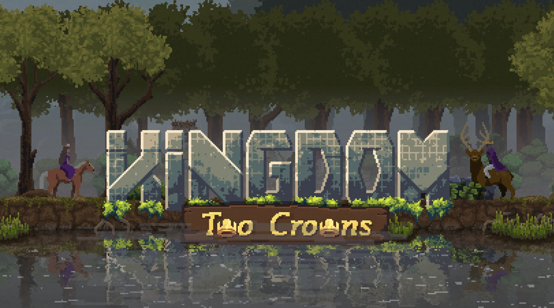 Image result for Kingdom Two Crowns