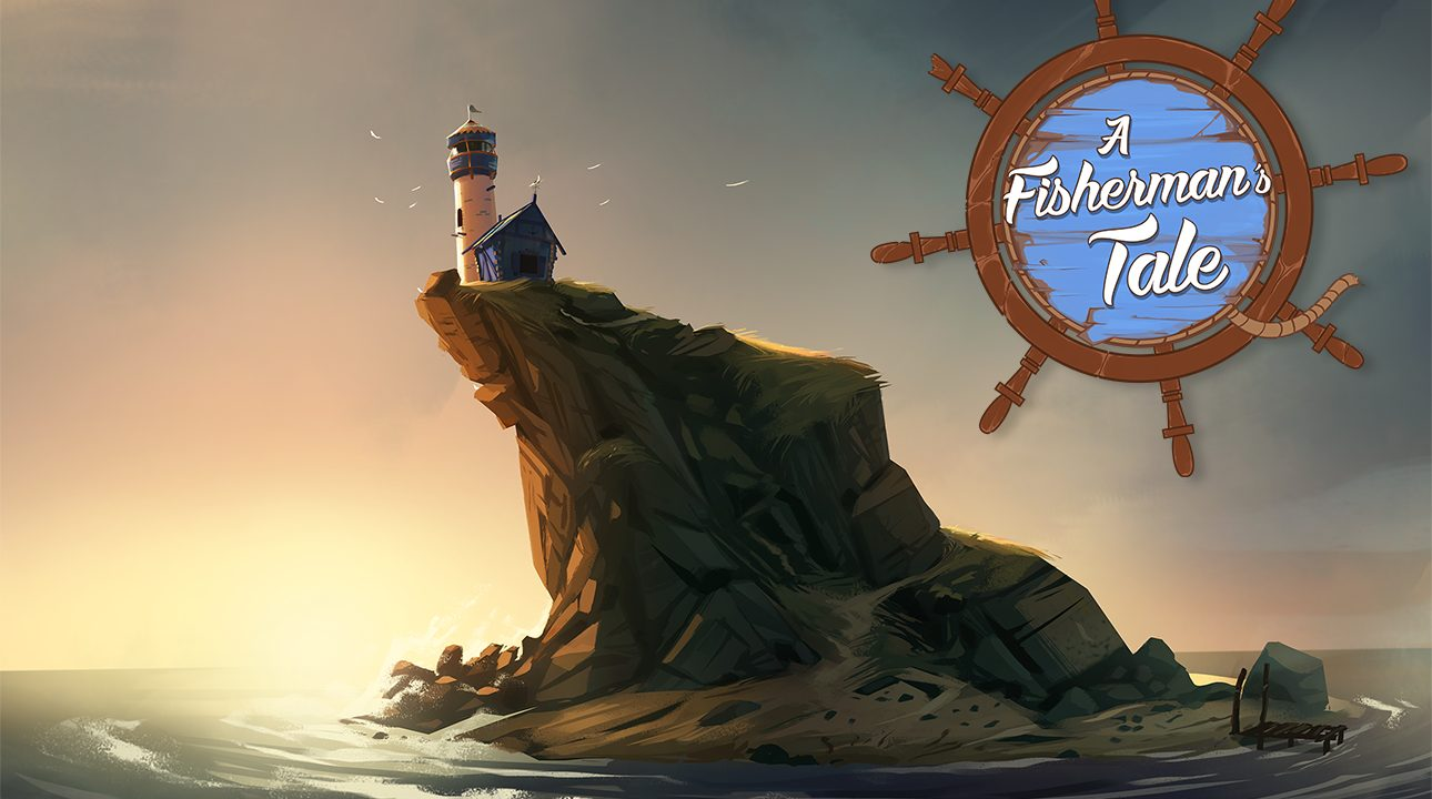 A Fisherman's Tale Now Available for PlayStation VR, HTC Vive