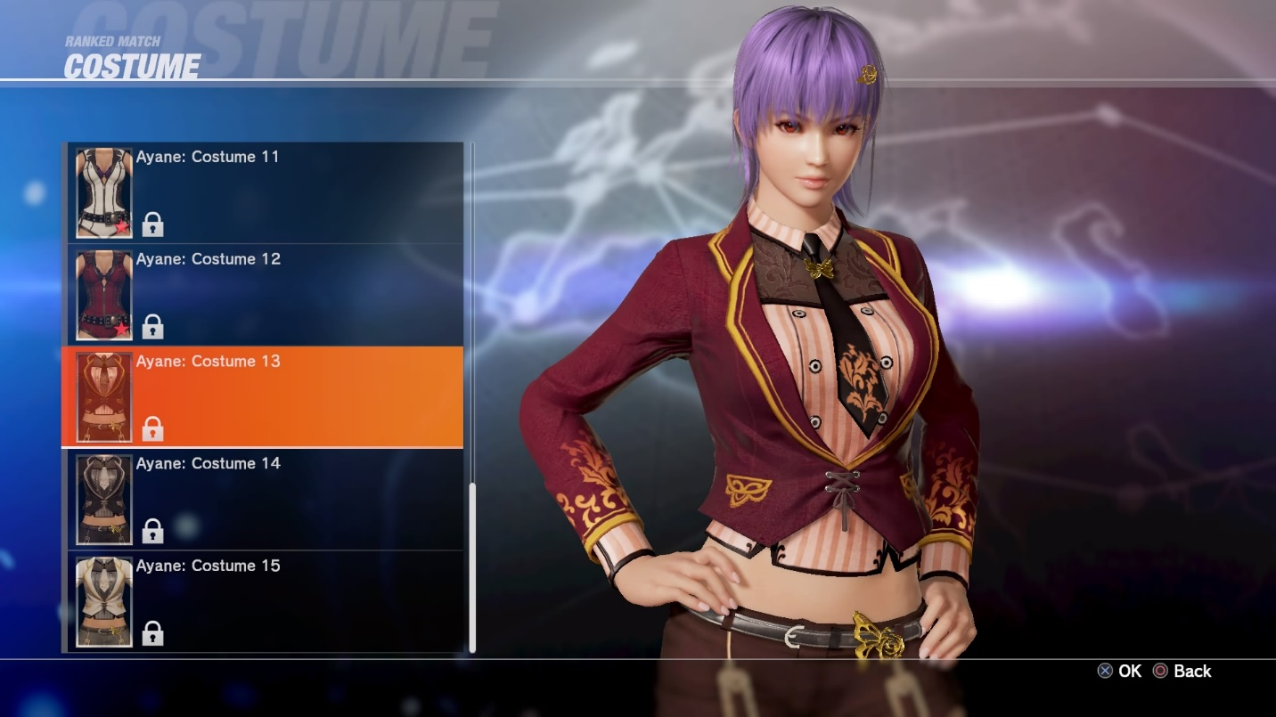 Dead or Alive 6: My CoMppaiLATION of Thoughts | Invision