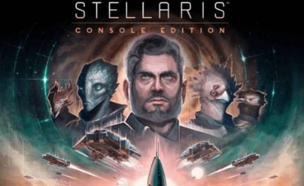 Stellaris: Console Edition - Utopia Out Now | Invision Game