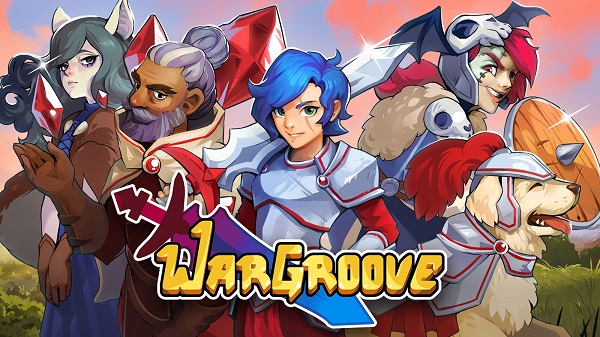 Wargroove takes to the battlefield on February 1st