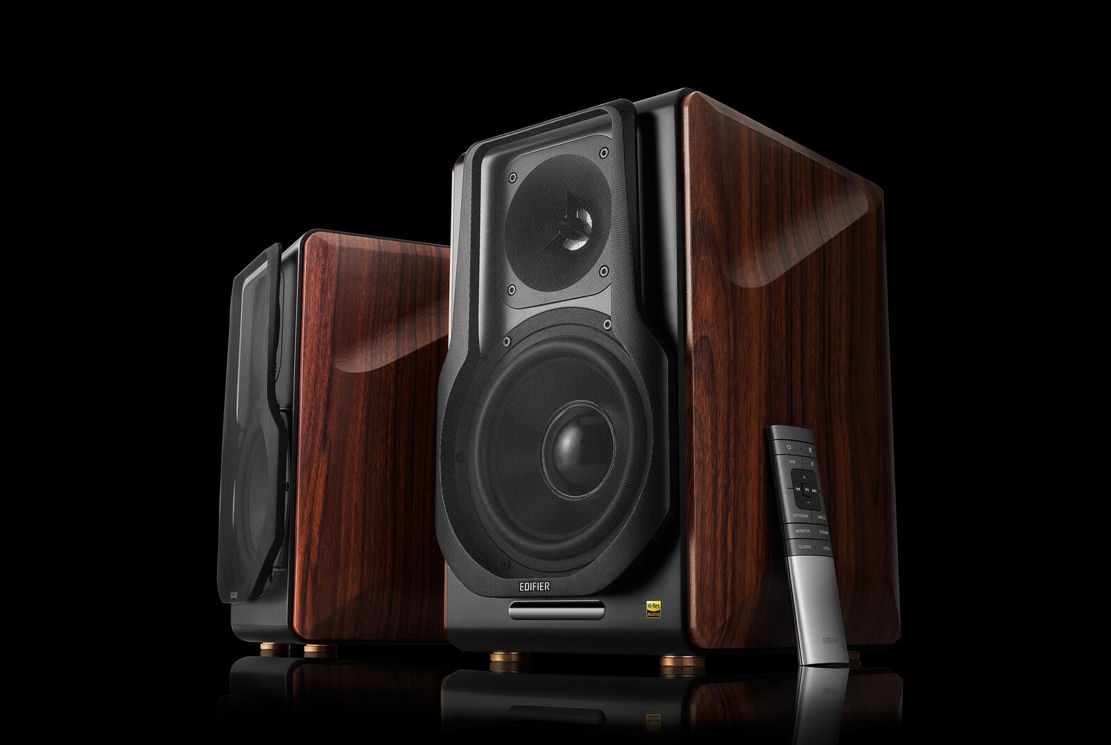 CES 2019 - EDIFIER REVEAL THE NEW S3000 PRO SPEAKERS