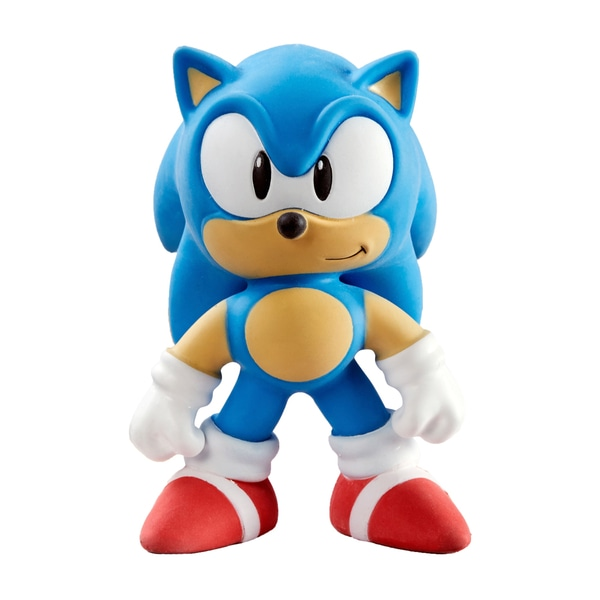 Jakks Pacific Confirmed As Toy Distributor For Sonic The Hedgehog Invision Game Community
