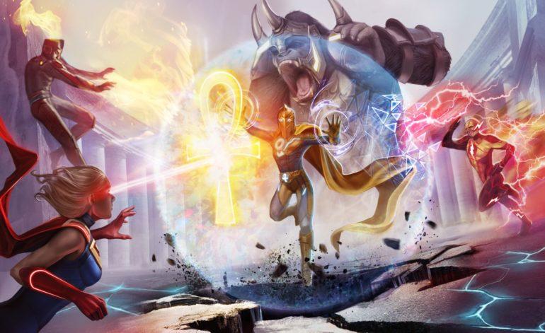 Injustice 2 Mobile Champions Arena beta Now Live   Invision