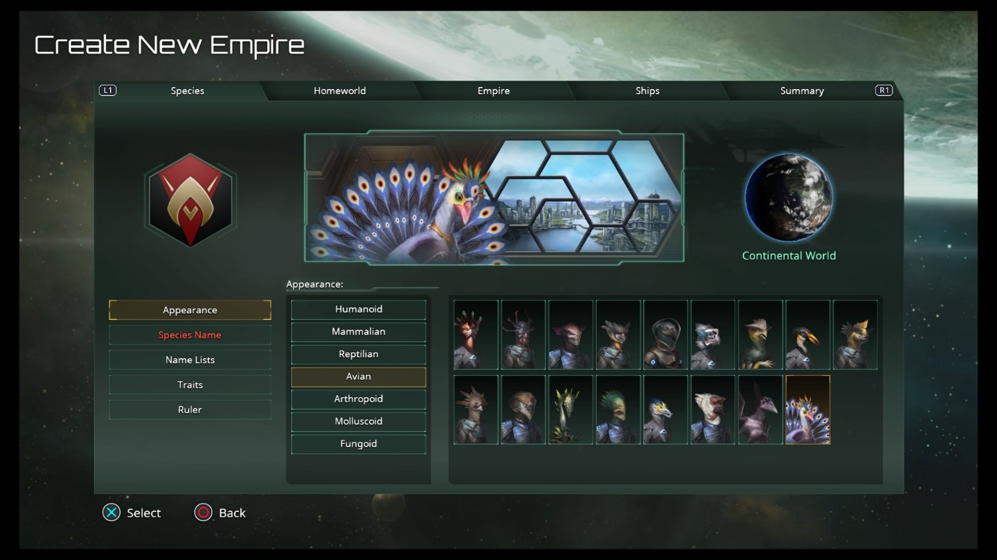 Stellaris Console Edition Review   Invision Game Community