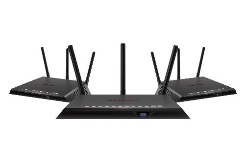 NETGEAR launches brand new Nighthawk Pro Gaming router XR300