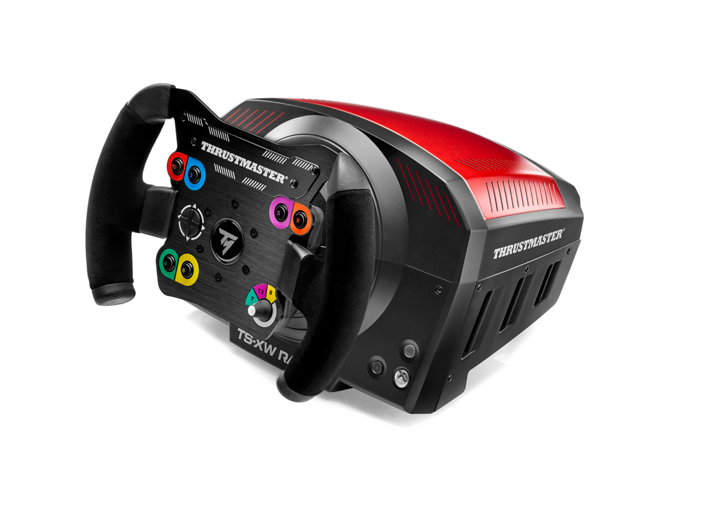 Thrustmaster TEAMS UP WITH Frontier'S Elite Dangerous | Page