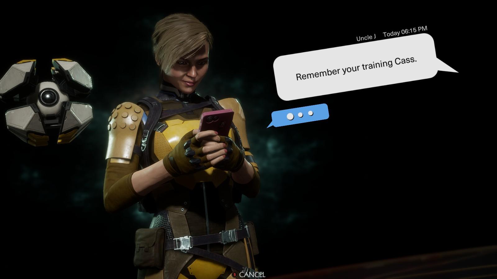 Mortal Kombat 11 Review | Invision Game Community