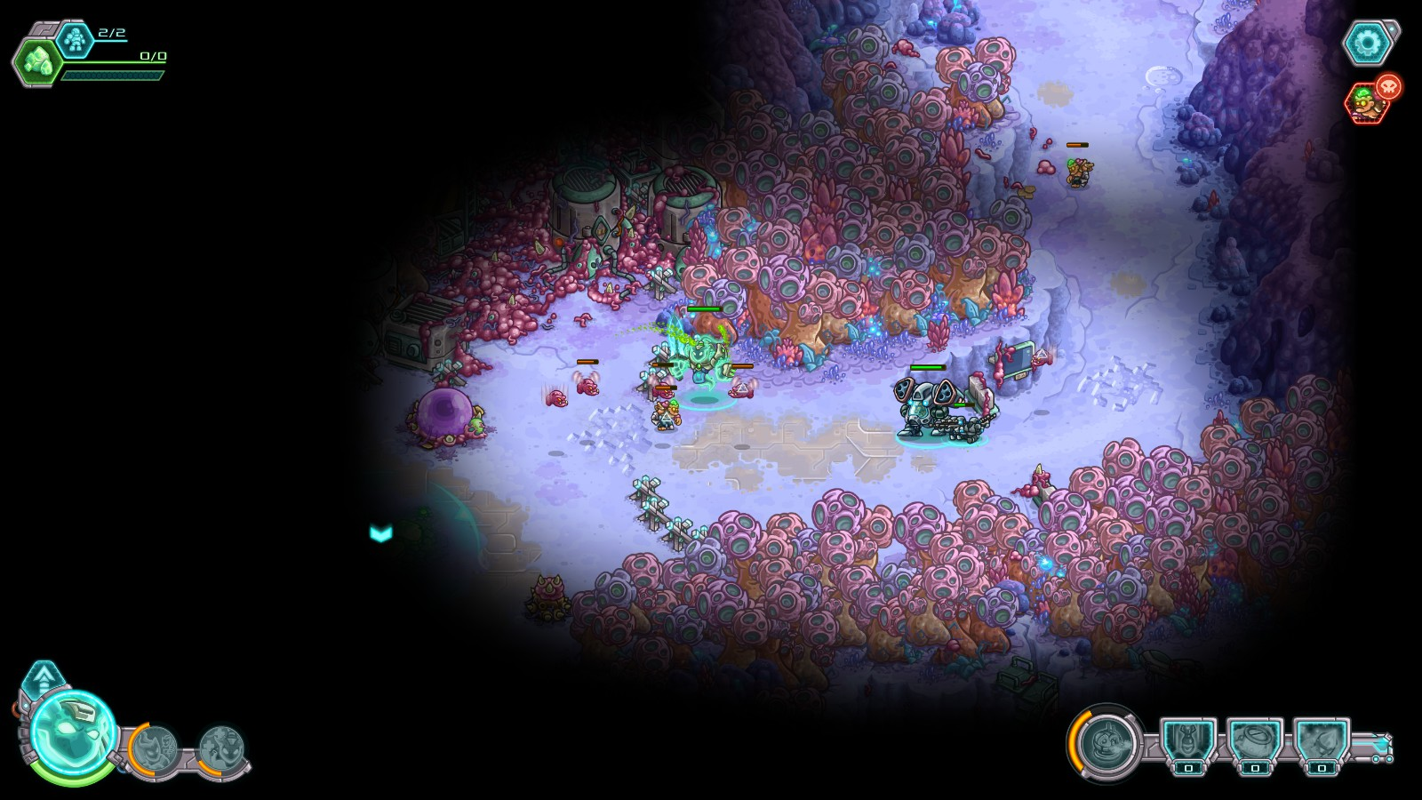 Iron Marines Review | Invision Game Community