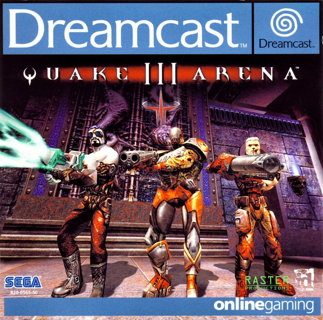 Top 10 Dreamcast Games of All Time | Invision Game Community
