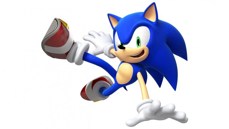 Sonic, Pac-Man, Kirby Which character matches your gaming personality?