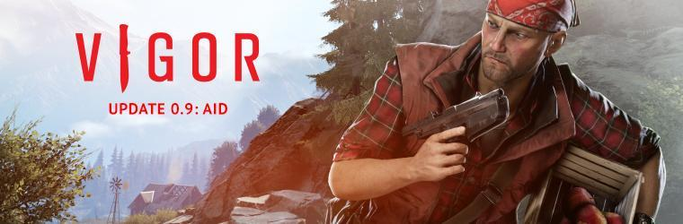Play Vigor on the Free Weekend — August 8 - 11 | Invision