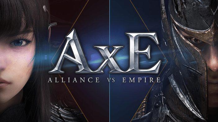 AxE Alliance vs. Empire