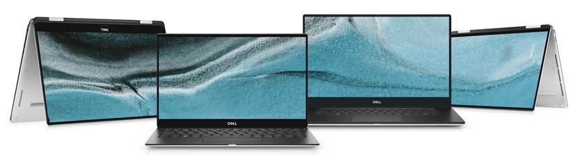 Dell's New Consumer PC Portfolio Unveiled at IFA 2019