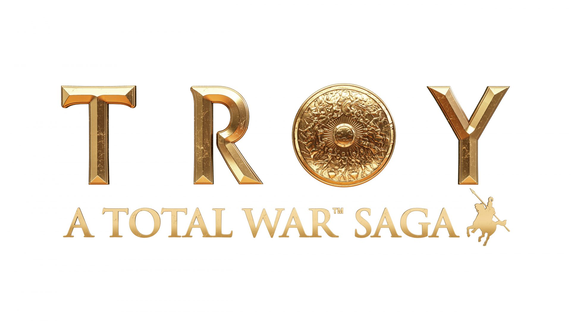 A Total War Saga: TROY Header