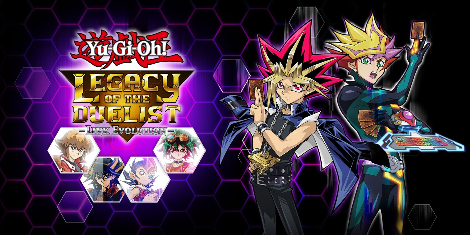 Yu-Gi-Oh! Legacy of the Duelist Review | Invision Game Community