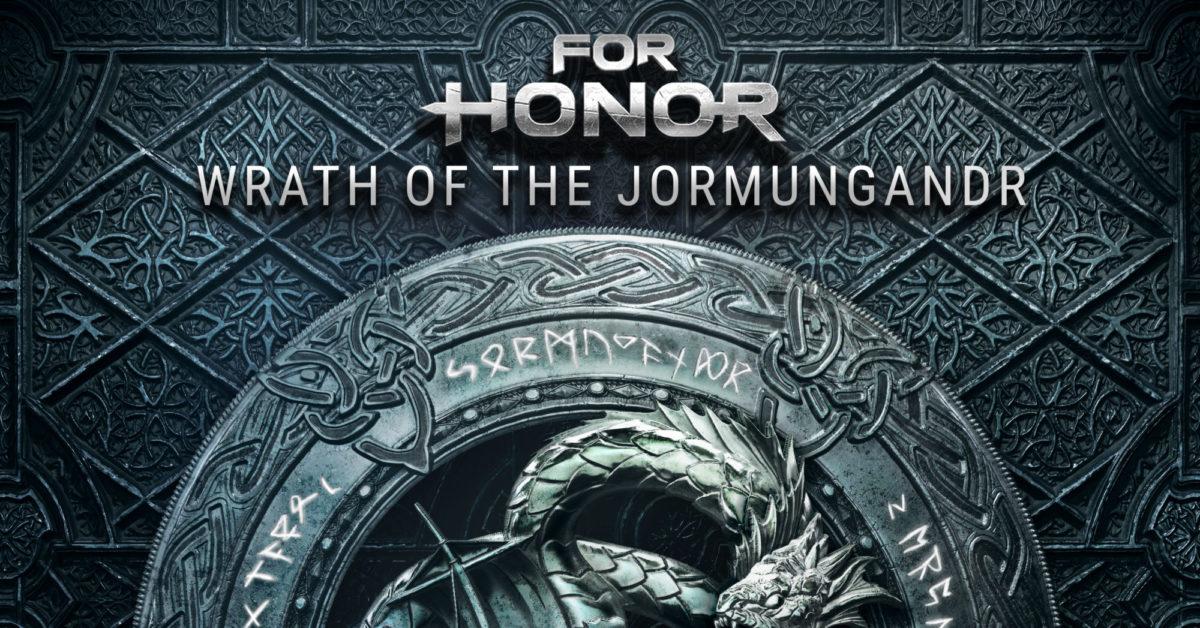 For HonorWrath of the Jormungandr