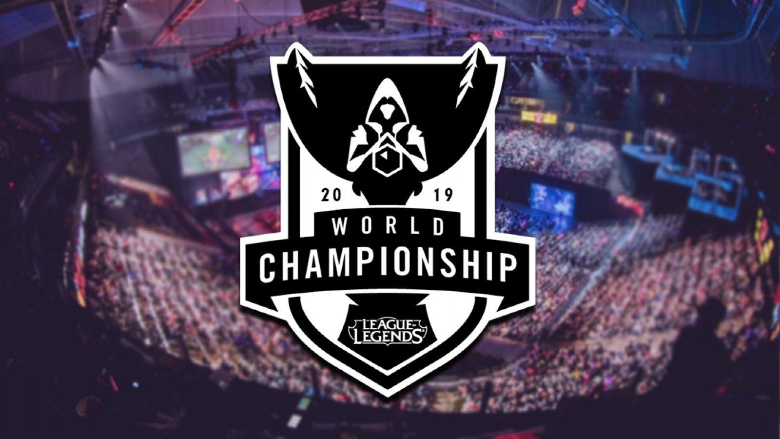 LoL Worlds Championship