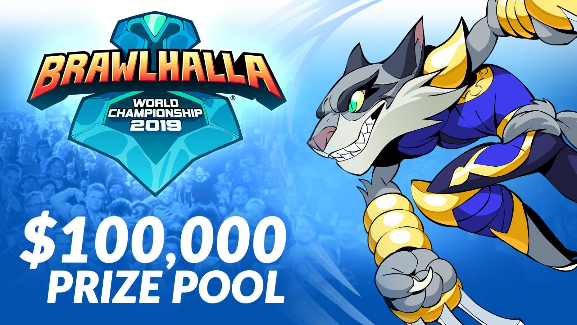 RAWLHALLA 2019 WORLD CHAMPIONSHIP