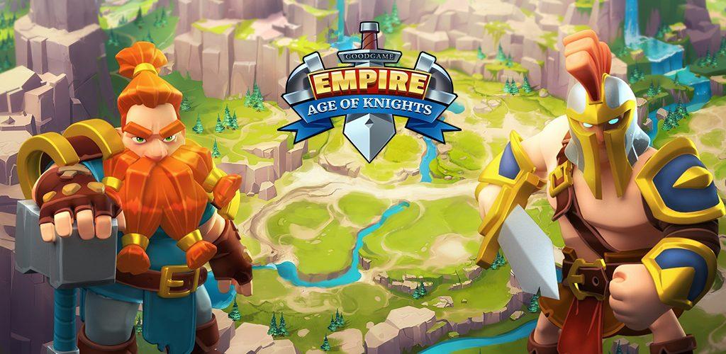 Kết quả hình ảnh cho Empire: Age of Knights