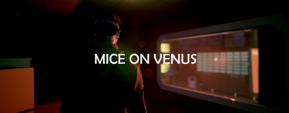 Mice on Venus