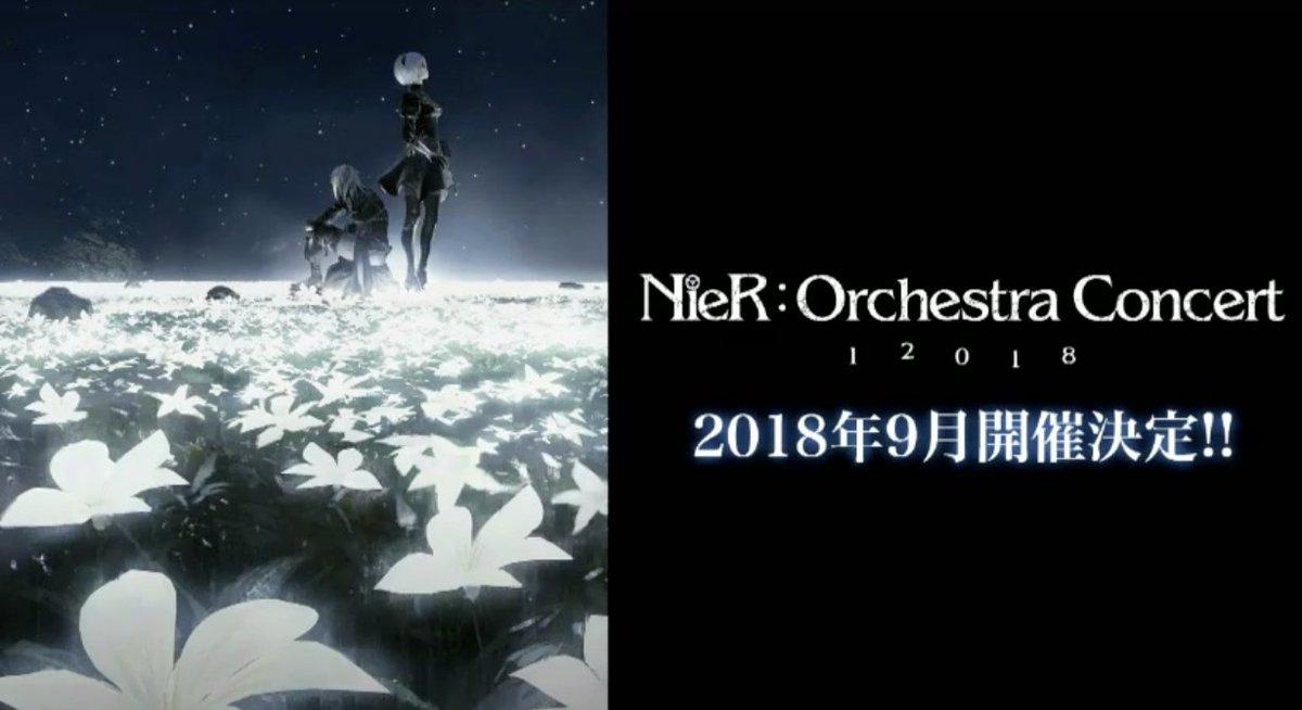NieR:Orchestra Concert