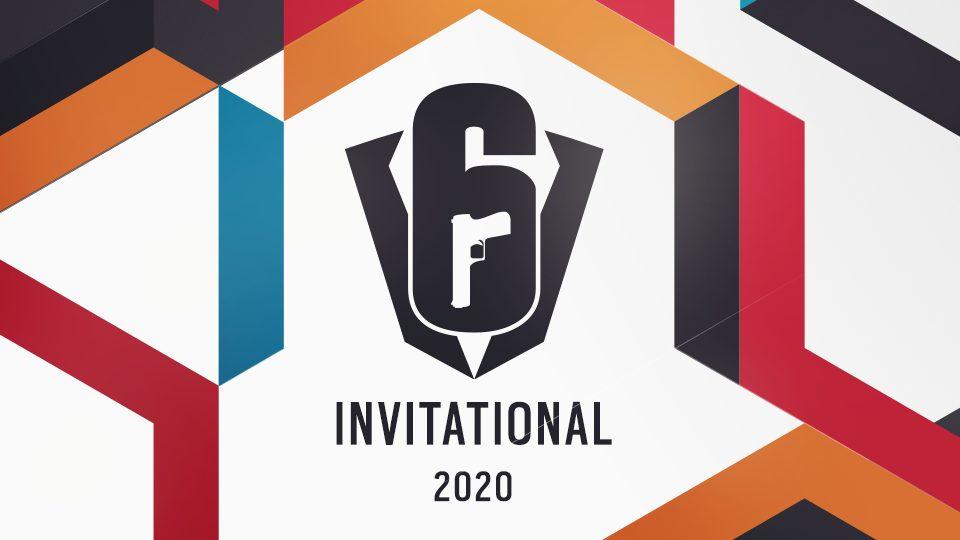 Rainbow Six Invitational 2020