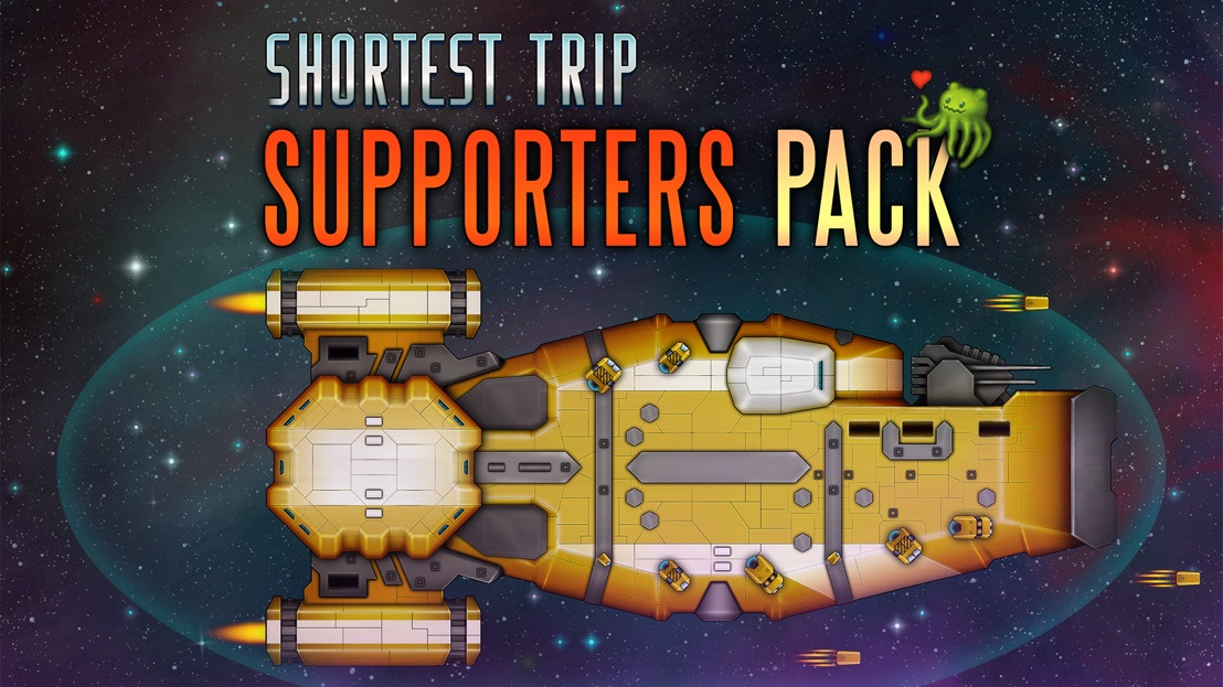 Shortest Trip to Earth dlc