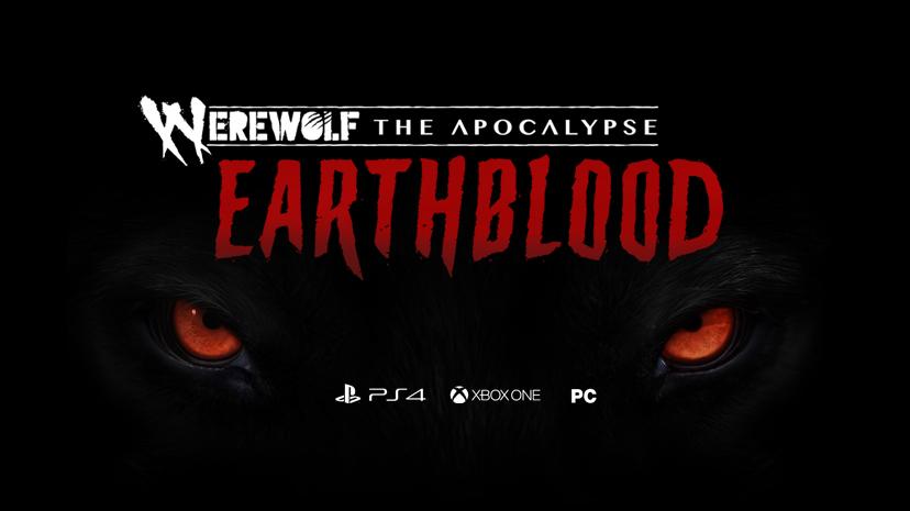 Slikovni rezultat za Werewolf: The Apocalypse – Earthblood
