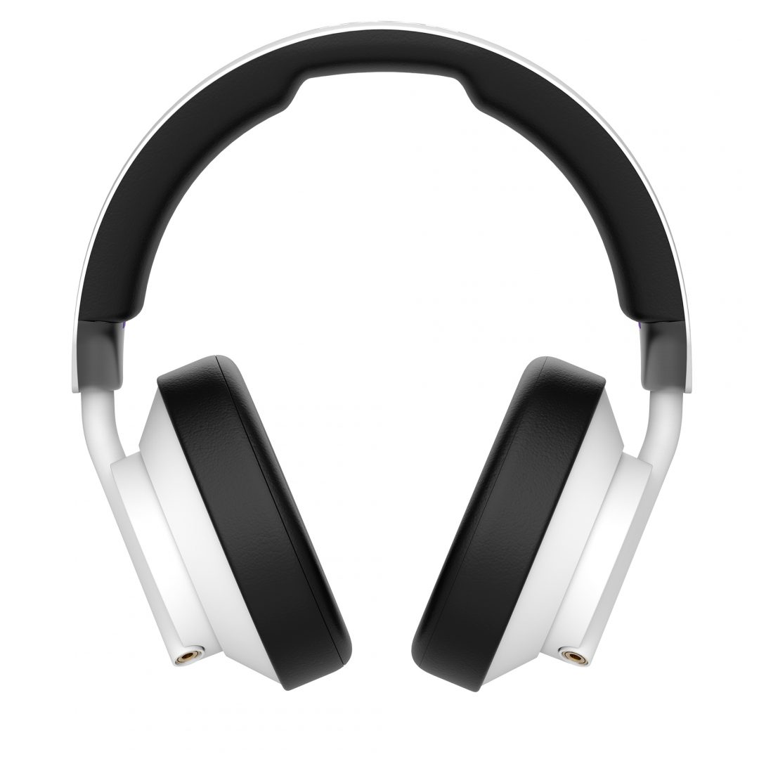AER wired headset