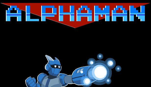 Alphaman