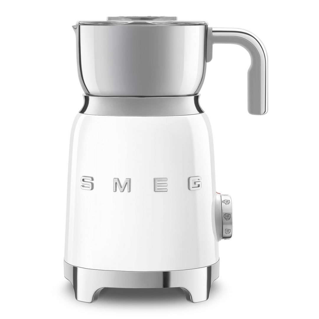 smeg coffee frother
