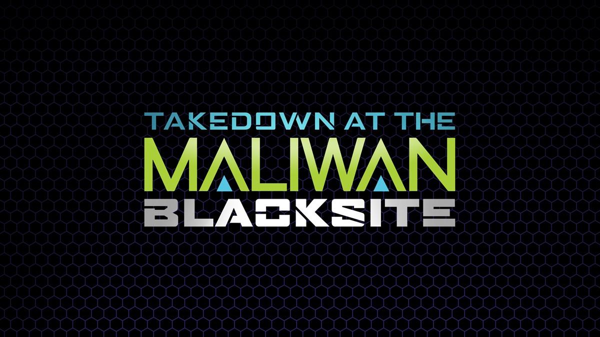 Takedown at Maliwan's Blacksite