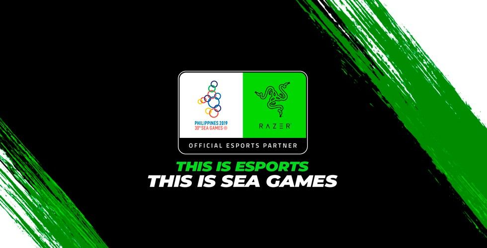 This SEA Games