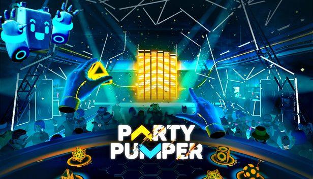 party pumper