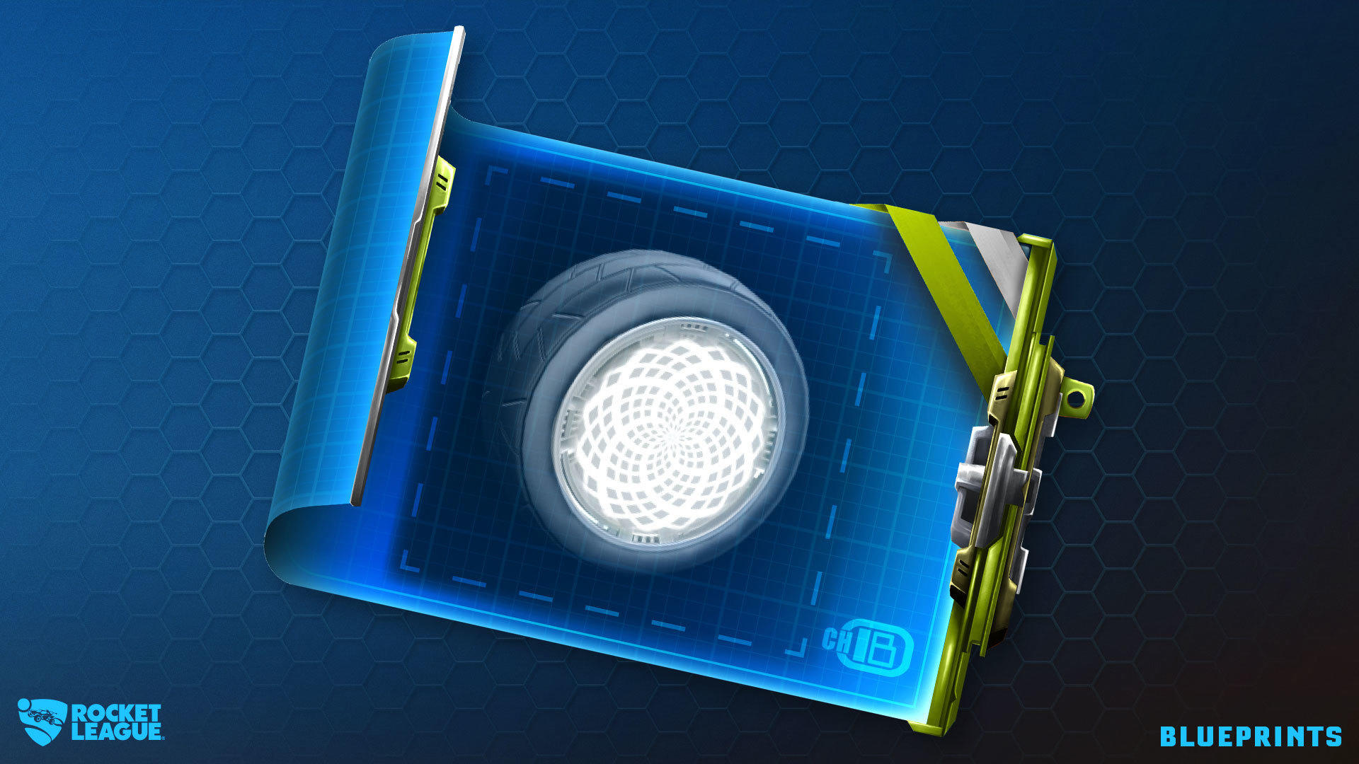 Rocket League Blurprints